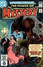 La Maison du Mystère 292