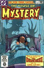 La Maison du Mystère 294