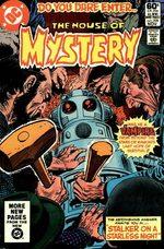 La Maison du Mystère 298