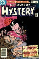 La Maison du Mystère 299