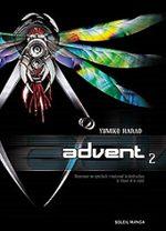 Advent 2 Manga