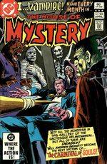 La Maison du Mystère 303