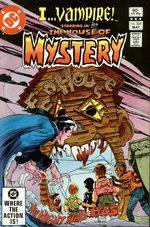 La Maison du Mystère 304