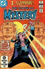La Maison du Mystère 305