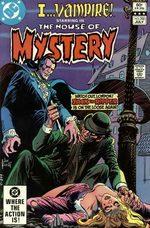 La Maison du Mystère 306