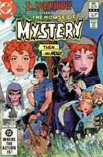 La Maison du Mystère 309