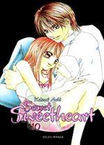 Secret Sweetheart 10