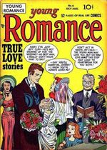 Young Romance 6