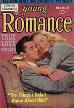 Young Romance 45