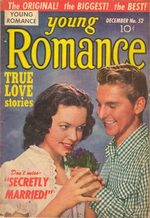 Young Romance 52