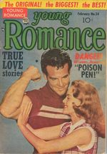 Young Romance 54