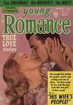 Young Romance 60