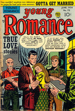 Young Romance 70