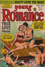 Young Romance 71