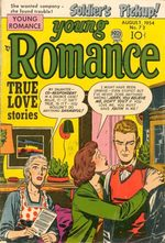 Young Romance 72