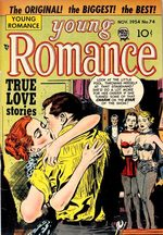 Young Romance 74