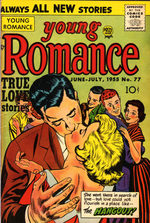 Young Romance 77