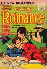 Young Romance 81
