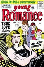 Young Romance 87