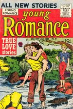 Young Romance 91
