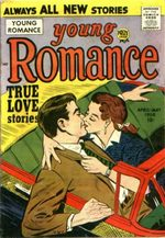 Young Romance 93