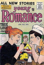 Young Romance 100