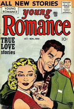 Young Romance 102