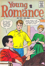 Young Romance 115