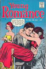 Young Romance 121
