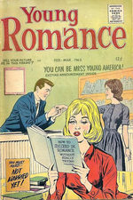 Young Romance 122