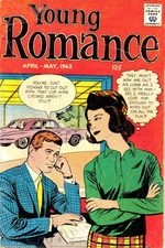 Young Romance 123