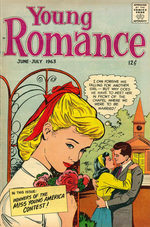 Young Romance 124