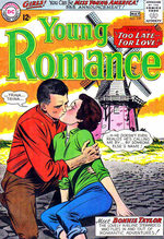 Young Romance 129