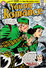 Young Romance 136