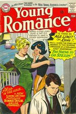Young Romance 137