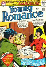 Young Romance 139