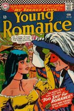 Young Romance 142