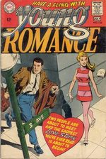 Young Romance 154