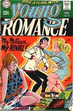 Young Romance 157