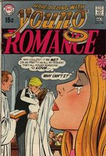Young Romance 166