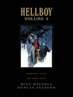 Hellboy # 5