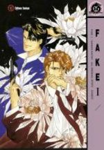 Fake 1 Manga