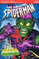 The Amazing Spider-Man # 8