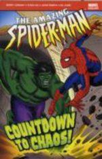 The Amazing Spider-Man # 10
