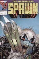 Spawn 226 Comics