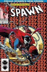 Spawn 227 Comics