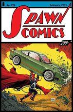 Spawn 228 Comics