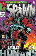 Spawn 229 Comics