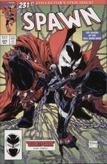 Spawn 231 Comics