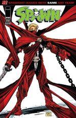 Spawn 232 Comics